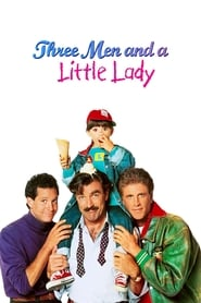 Streaming sources for Three Men and a Little Lady