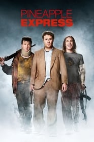 Streaming sources for Pineapple Express