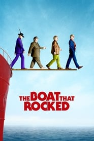 Streaming sources for The Boat That Rocked