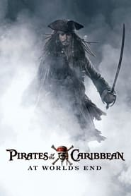 Pirates of the Caribbean At Worlds End Poster