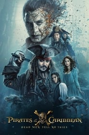 Streaming sources for Pirates of the Caribbean Dead Men Tell No Tales