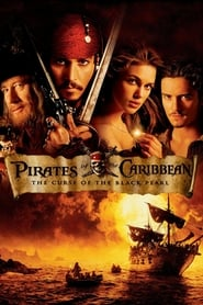 Streaming sources for Pirates of the Caribbean The Curse of the Black Pearl