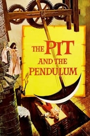Streaming sources for The Pit and the Pendulum