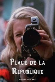 Streaming sources for Place de la Rpublique