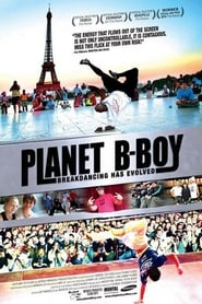 Streaming sources for Planet BBoy