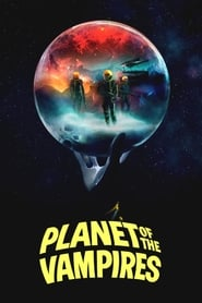 Streaming sources for Planet of the Vampires