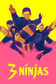 Streaming sources for 3 Ninjas