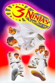 Streaming sources for 3 Ninjas Knuckle Up
