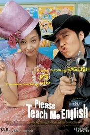 Streaming sources for Please Teach Me English
