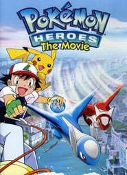 Streaming sources for Pokmon Heroes The Movie
