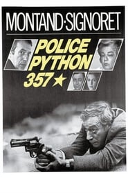 Streaming sources for Police Python 357