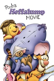 Streaming sources for Poohs Heffalump Movie