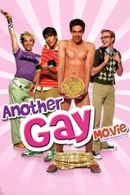 Streaming sources for Another Gay Movie