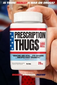 Streaming sources for Prescription Thugs