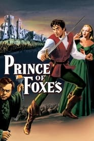 Streaming sources for Prince of Foxes
