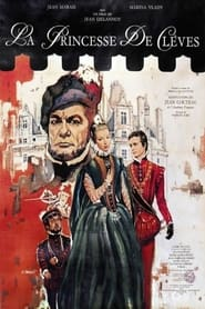 Streaming sources for Princess of Cleves
