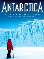Streaming sources for Antarctica A Year on Ice