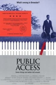 Streaming sources for Public Access