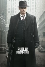 Streaming sources for Public Enemies