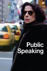 Streaming sources for Public Speaking