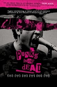 Streaming sources for Punks Not Dead