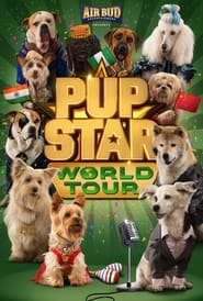 Streaming sources for Pup Star World Tour