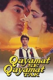 Streaming sources for Qayamat Se Qayamat Tak