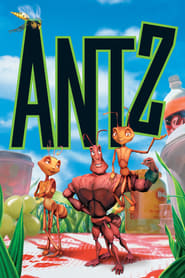 Streaming sources for Antz