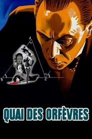 Streaming sources for Quai des Orfvres