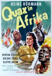 Streaming sources for Quax in Afrika