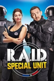 Streaming sources for RAID Special Unit