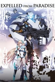 Streaming sources for Expelled from Paradise