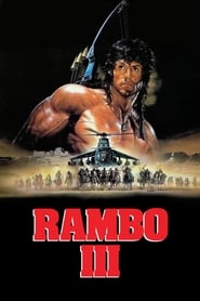 Streaming sources for Rambo III
