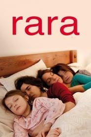 Streaming sources for Rara