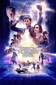 Streaming sources for Ready Player One