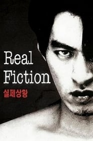 Streaming sources for Real Fiction