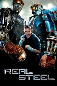 Streaming sources for Real Steel