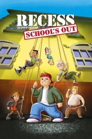 Streaming sources for Recess Schools Out
