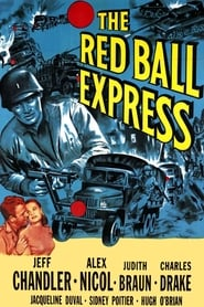Streaming sources for The Red Ball Express