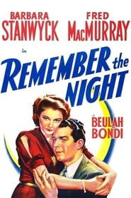 Streaming sources for Remember the Night