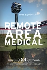 Streaming sources for Remote Area Medical
