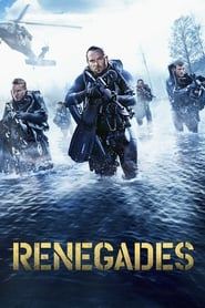 Streaming sources for American Renegades