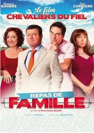 Streaming sources for Repas de famille