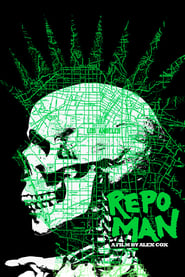 Streaming sources for Repo Man