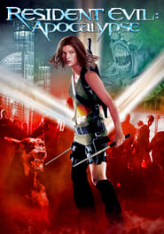 Streaming sources for Resident Evil Apocalypse