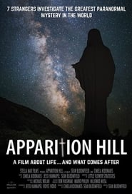 Streaming sources for Apparition Hill