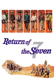 Streaming sources for Return of the Seven