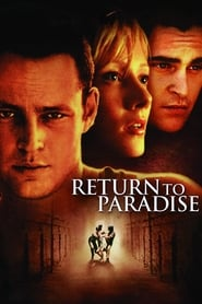 Streaming sources for Return to Paradise