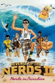 Streaming sources for Revenge of the Nerds II Nerds in Paradise