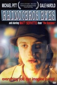 Streaming sources for Rhinoceros Eyes